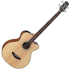 Top Acoustic Bass Guitars