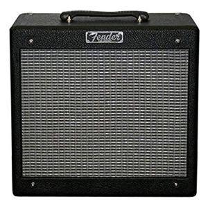 Best Fender Tube Amp Combo
