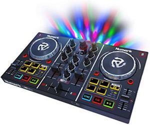 Top DJ Controllers