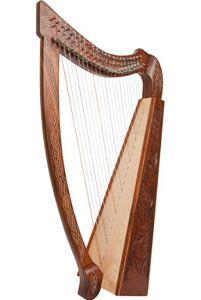 Top Student Harps