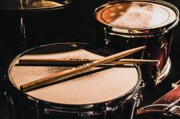 Best Drumsticks For Beginners