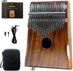 Best Electric Kalimbas