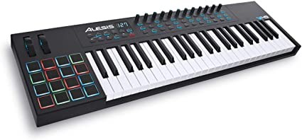 Good Beginner MIDI Controllers