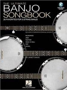Best Banjo Songbook