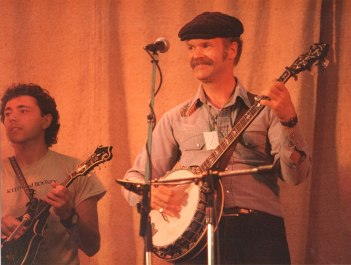 Bill Keith Plays Melodic Banjo - Best in the World