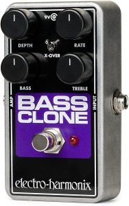 Chorus Bass Effects