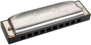 Best Hohner Harmonica For Professionals