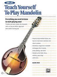 Good Mandolin Books