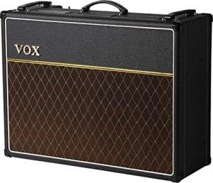 VOX Guitar Amp Under $1000