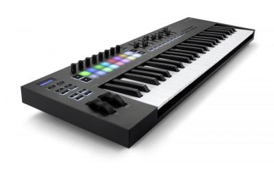 Novation Launchkey 49 MK3 MIDI Controller Keyboard Has Arrived