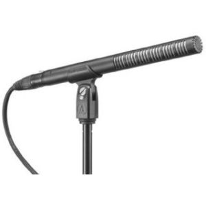 "Микрофон ""пушка"" AUDIO-TECHNICA BP4073-F"