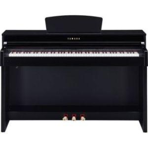 YAMAHA CLP-440PE цифровое пианино