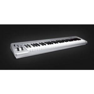 M-Audio Keystation 61ES  MIDI-клавиатура