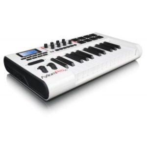 M-AUDIO Axiom Pro 25 MIDI-клавиатура