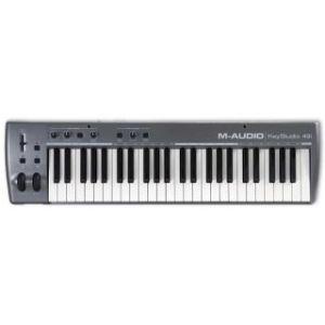 M-AUDIO KeyStudio 49i MIDI-клавиатура