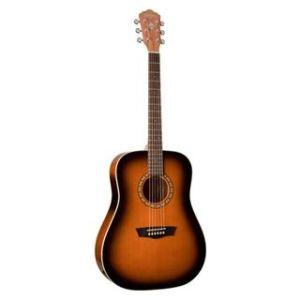 Washburn WJ7 SATBM Акустическая гитара