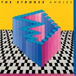 Album Review: The Strokes 'Angles'