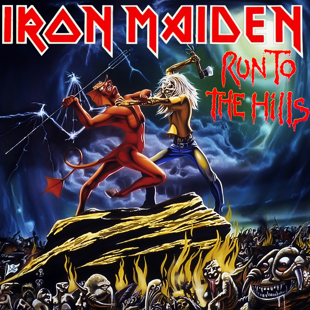 Top 20 Best Iron Maiden Songs Plus 10 Honorable Mentions