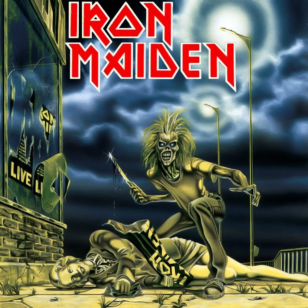 The 25 Best Iron Maiden Songs Musictrajectory Com