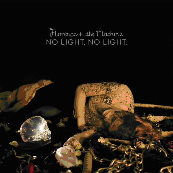 florence-and-the-macine-no-light-no-light-single-cover