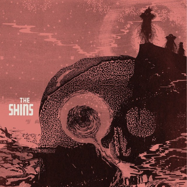 the-shins-simple-song-single-cover