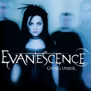 evanescence-going-under-single-cover