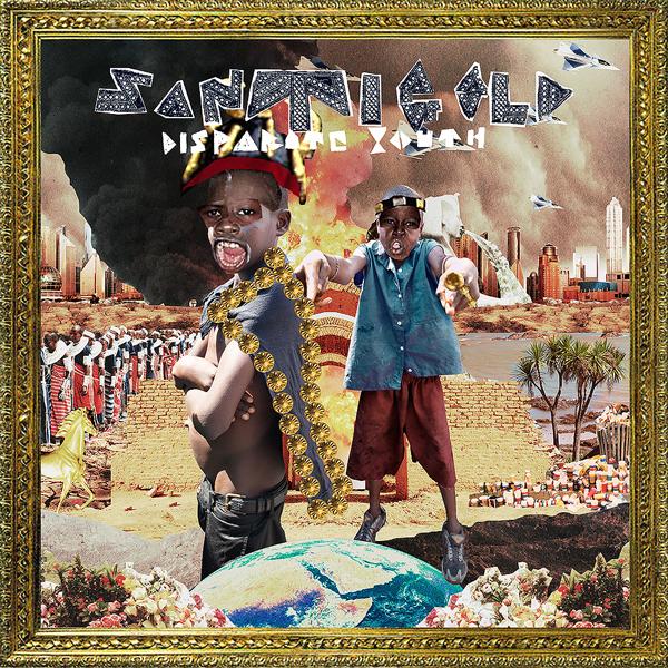 santigold-disparate-youth-single-cover