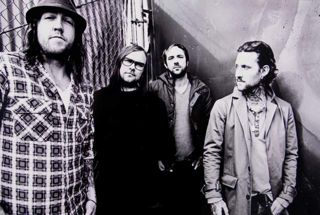 the-used-2012