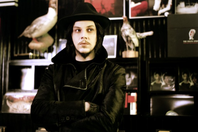 Jack White picture 2012