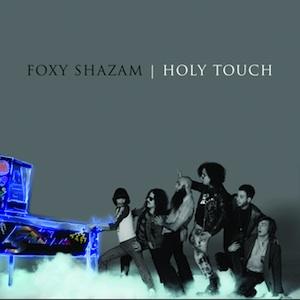 foxy-shazam-holy-touch-single-cover