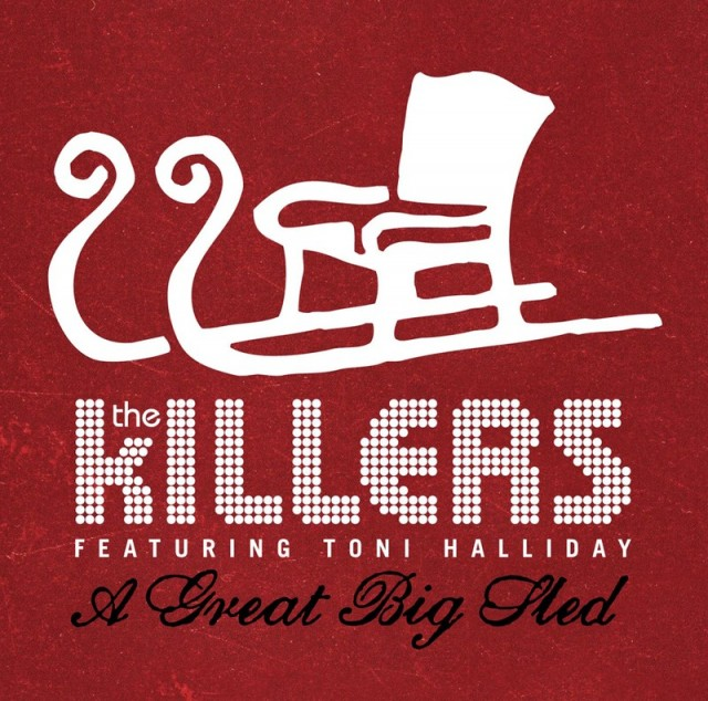 the-killers-a-great-big-sled-single