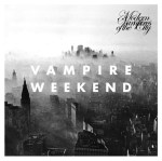"Vampire Weekend debut new song ""Unbelievers"" on Jimmy Kimmel Live"