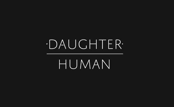 daughter-human-single-cover