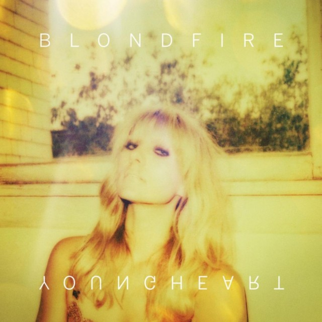 blondfire-youngheart-album
