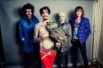 """The Darkness return with new single """"Barbarian"""" off upcoming 4th studio album"""