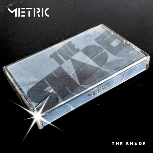 metric-the-shade-single