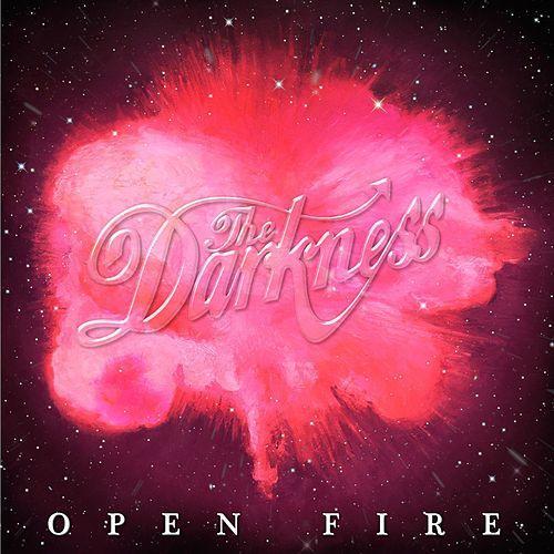the-darkness-open-fire-single