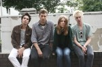 """Wolf Alice """"Moaning Lisa Smile"""" – The Song of the Week for June 8, 2015"""