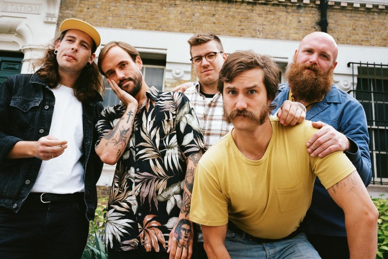idles band 2020 new music trajectory