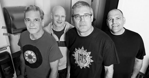 Descendents band 2020 - Music Trajectory