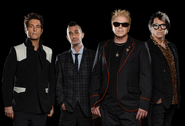 The Offspring 2021 Music Trajectory