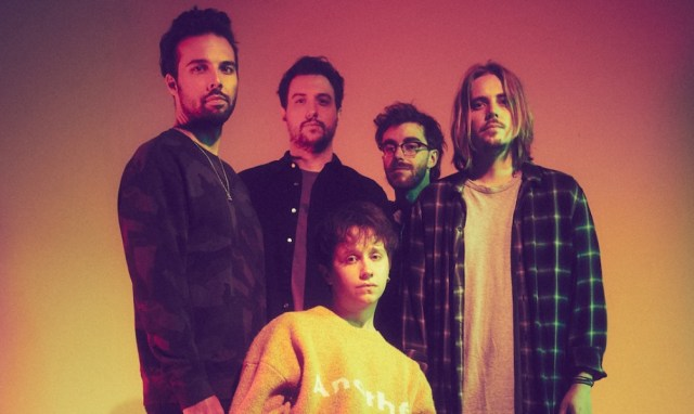Nothing But Thieves 2021 Music Trajectory