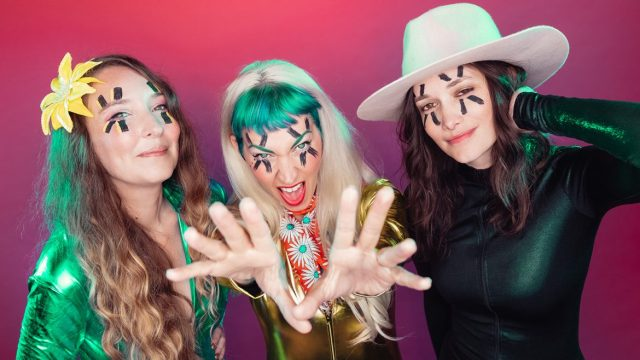 The Dead Deads 2021 Music Trajectory