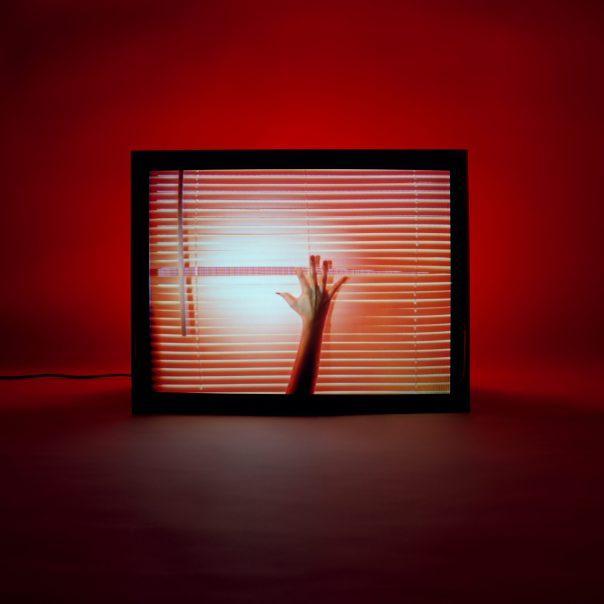 CHVRCHES Screen Violence album cover 2021 Music Trajectory