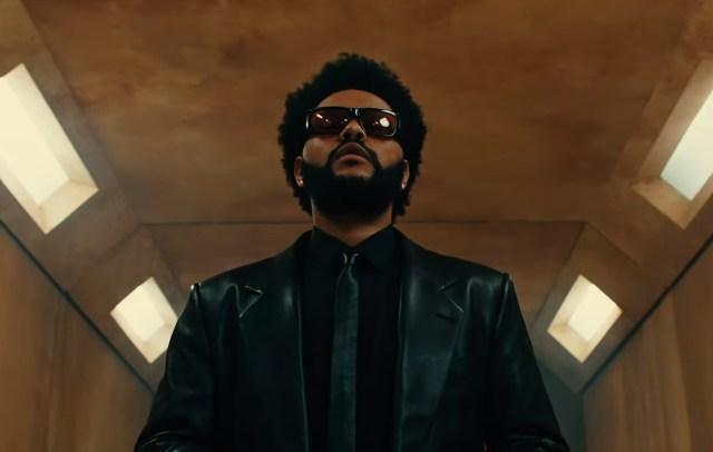 The Weeknd 2021 Music Trajectory