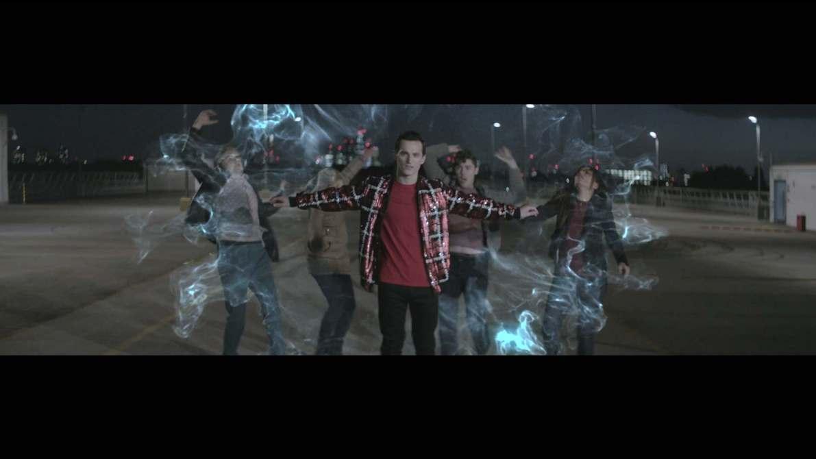 Pop Music Video