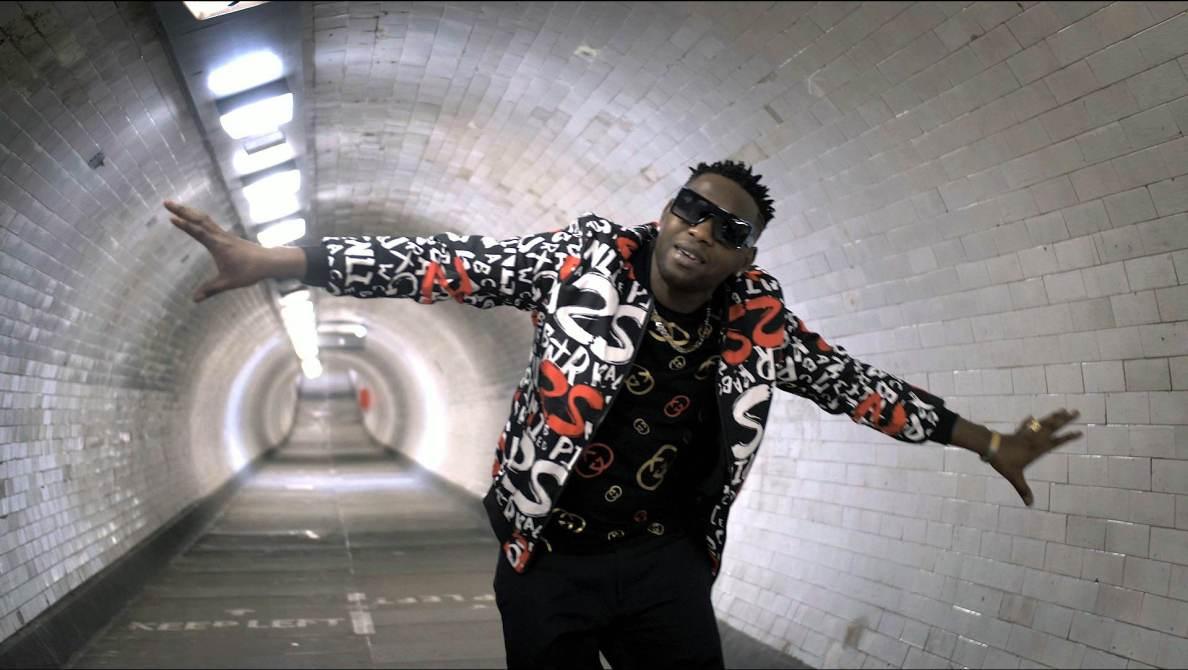 Afrobeat Music Video