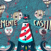 "Clemente Castillo ►""Animales del Mar"" • VIDEO Premiere"