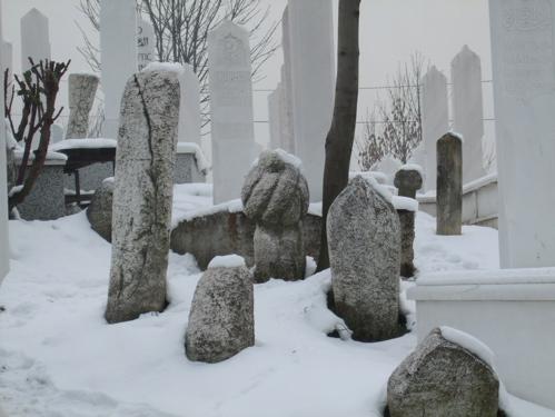 cemeterystones