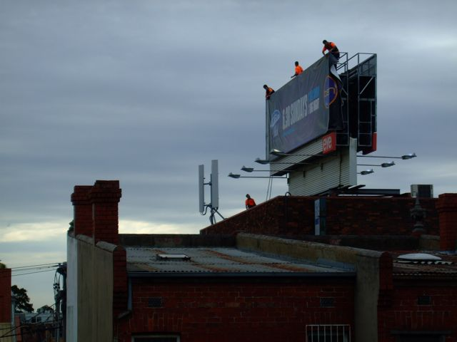 billboard sign changing (big)